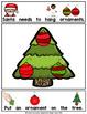 ADAPTED BOOK-Helping Santa (PreK-2/SPED/ELL)