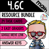 Angles and Triangles - 4.6C Math TEKS Bundle