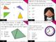 Angles and Triangles - 4.6C Math TEKS Bundle