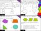 Classifying 2D Figures - 4.6D Math TEKS Resource Bundle