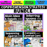 Comprehension Strategies MEGA-Bundle