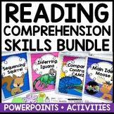 Comprehension Strategies MEGA-Bundle