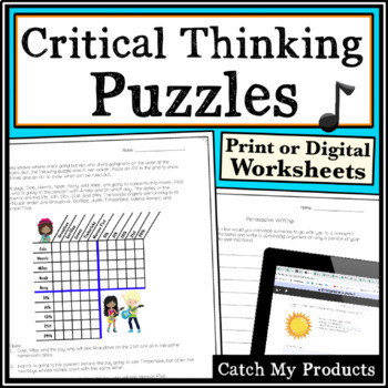 Critical Thinking Puzzles - Ariella's Birthday