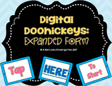 Distance Learning: 4th Grade Expanded Form Numbers