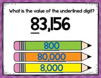 Digital Doohickeys: Place Value