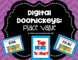 Distance Learning: Place Value