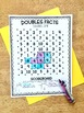 Double Facts Squares Math Game