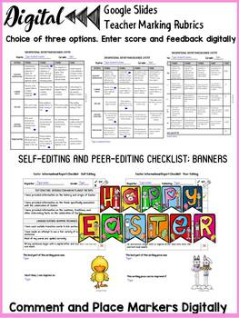 EASTER: DIGITAL RESEARCH REPORT FLIPBOOK: GOOGLE DRIVE: GOOGLE CLASSROOM