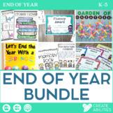 End of Year BUNDLE
