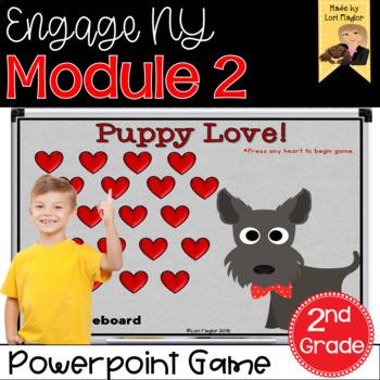 Engage NY Grade 2 Module 2 Interactive Math Game