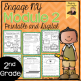Engage NY Grade 2 Module 2 Supplemental Printables