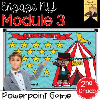 Engage NY Grade 2 Module 3 Interactive Math Game