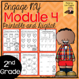 Engage NY Grade 2 Module 4 Supplemental Printables