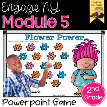 Engage NY Grade 2 Module 5 Interactive Math Game