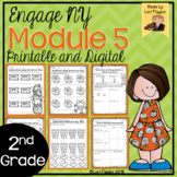Engage NY Grade 2 Module 5 Supplemental Printables