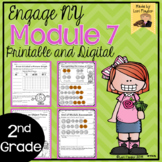 Engage NY Grade 2 Module 7 Supplemental Printables