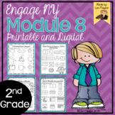 Engage NY Grade 2 Module 8 Supplemental Printables