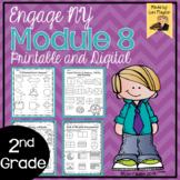Engage NY Grade 2 Module 8 Supplemental Printables