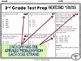 Test Prep 3rd Grade Math for Google Classroom