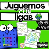 Geoboards Activities Spanish Juegos con geoplanos