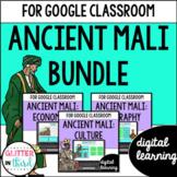 Ancient Mali for Google Drive & Google Classroom