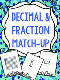 Decimal & Fraction Math Game Center
