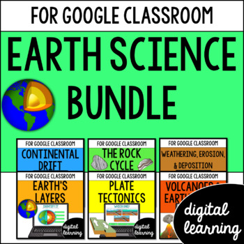 This Earth Science bundle is aligned to SOL 5.7 and includes lots of materials to make your unit planning easy and fun. Check out this blog post for other great FREE activities too.