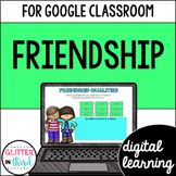 Friendship & Kindness for Google Drive & Classroom HEALTH