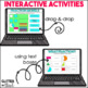 Intro to Fractions for Google Drive & Google Classroom