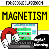 Magnetism for Google Drive & Google Classroom