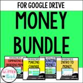 Google Classroom Distance Learning 3rd Grade Money Virginia SOL