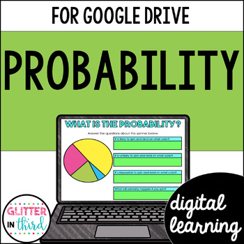 Probability for Google Drive & Google Classroom