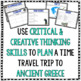 Project Based Learning for Google Drive: Ancient Greece PBL