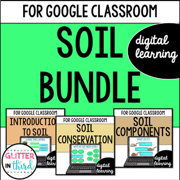 Soil for Google Drive & Google Classroom