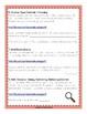 Fifth Grade Decimals WebQuest