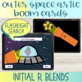 Flashlight Search I Spy Articulation Boom Cards™ R Blends