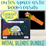 Flashlight Search I Spy Articulation Boom Cards™ R S L Ble
