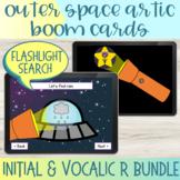 Flashlight Search I Spy Articulation Boom Cards™ R and Voc