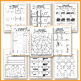 Halloween Activities Kindergarten - Halloween Math Worksheets