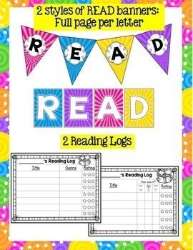 Library Labels Mega-Bundle