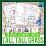 In The Tall Tall Grass Book Companion