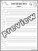 Invertebrates Vocabulary Review Game