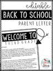 Math TEKS for Parents - 3rd Grade Back to School
