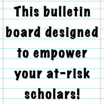 Menu Options for School: Smartphone Themed Bulletin Board (Back to School)