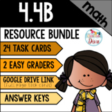Multiplying by 10 and 100 - 4.4B Math TEKS Resource Bundle