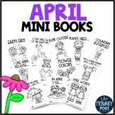 April Mini-Books
