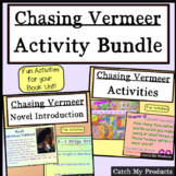 Chasing Vermeer Lessons