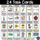 EDITABLE Sight Word Task Cards