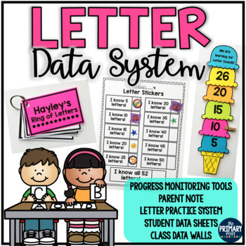 Letter Assessment and Data System