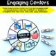 Magic E Centers